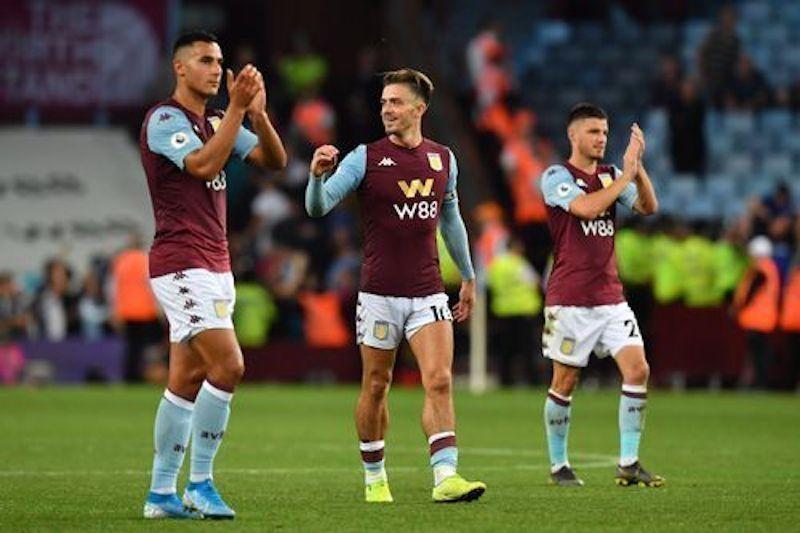 Aston Villa 2020-21 ingiltere premier lig