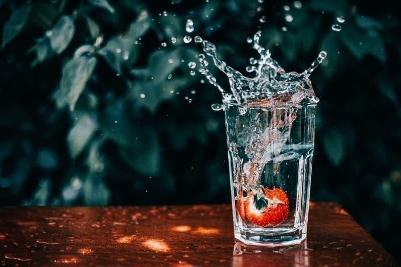 su çilek