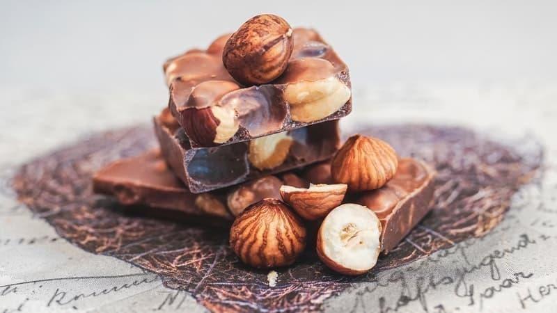 fındıklı çikolata