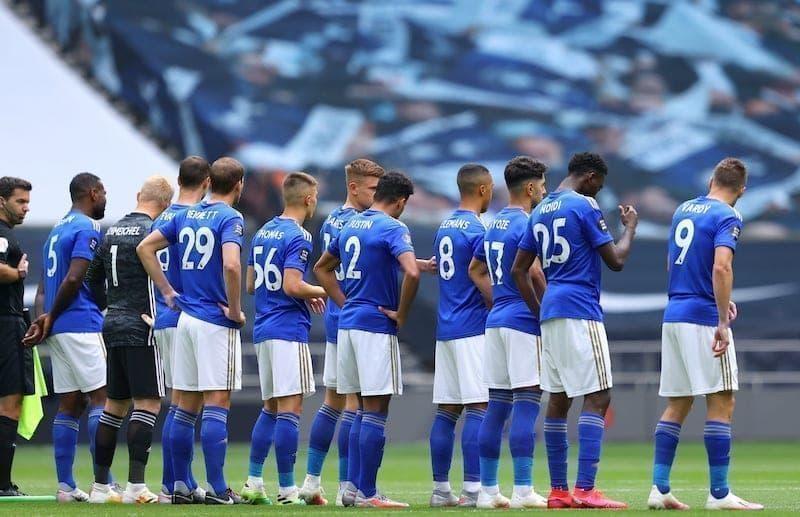 Leicester City ingiltere premier lig 2020-21