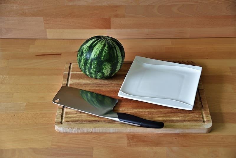 satır mutfakta kullanılan bıçak çeşitleri