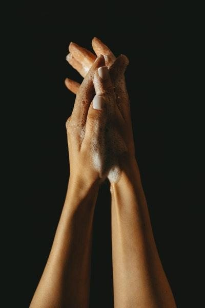 el yıkama el bakımı