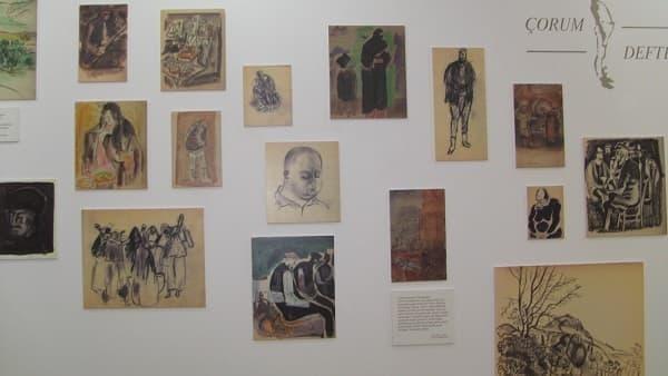 bedri rahmi eyüboğlu müze