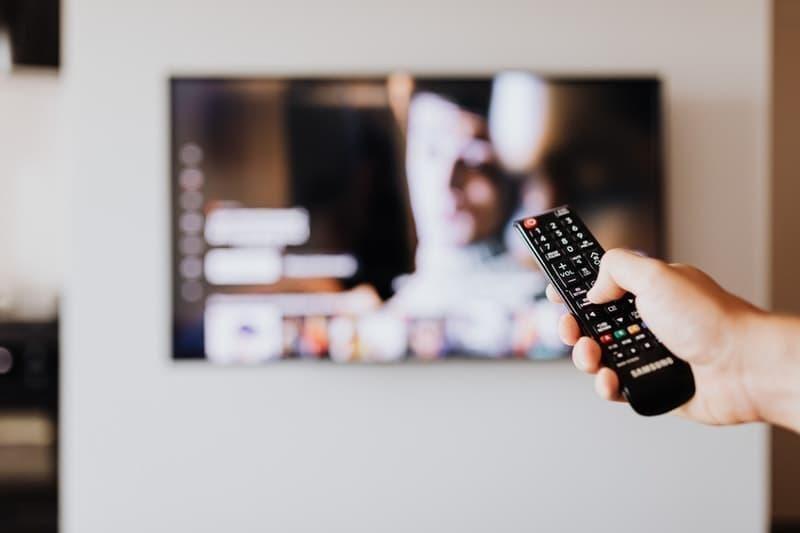 televizyon kumanda