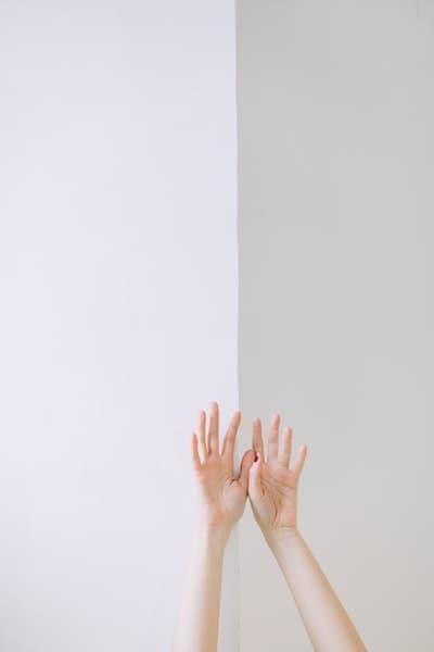 eller duvar el bakımı
