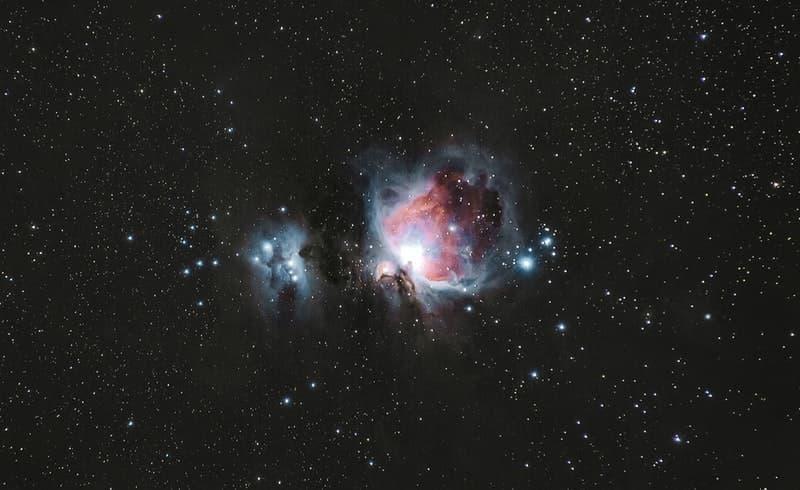 uzay galaksi ilk uzay