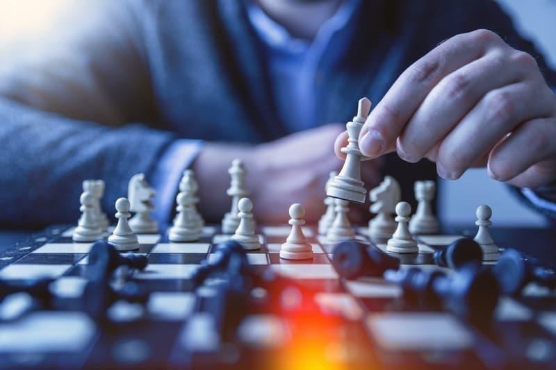 satranç stratejik düşünme