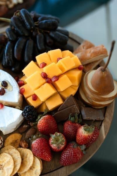mango tropikal meyve