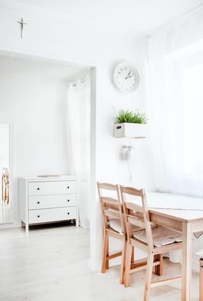 iskandinav tarzı dekorasyon