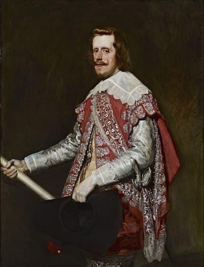 Kral IV. Felipe