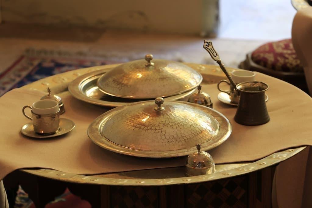 osmanlı mutfağı pir-i lezzet