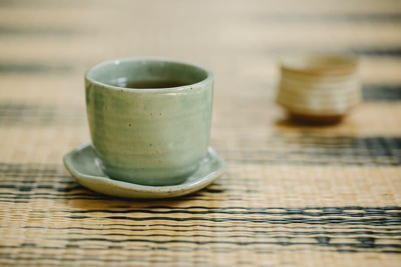 cilde iyi gelen besinler çay