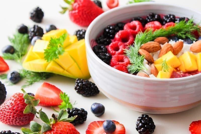 sağlıklı beslenme meyve