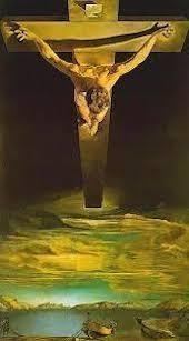 Çarmıha Gerilmiş İsa