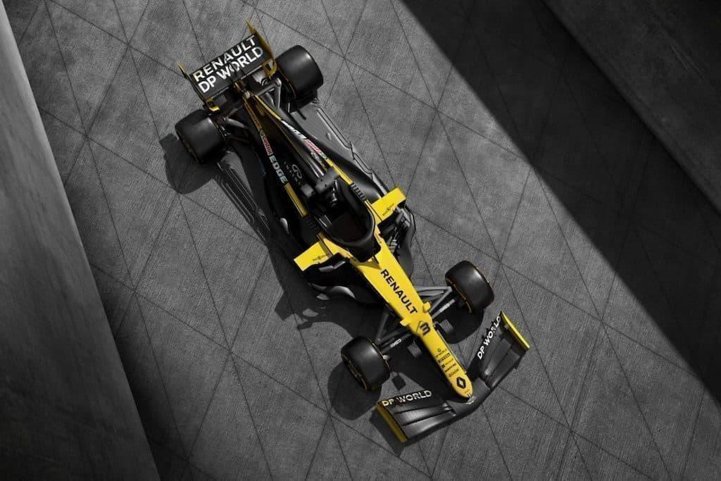 2021 formula 1 renault