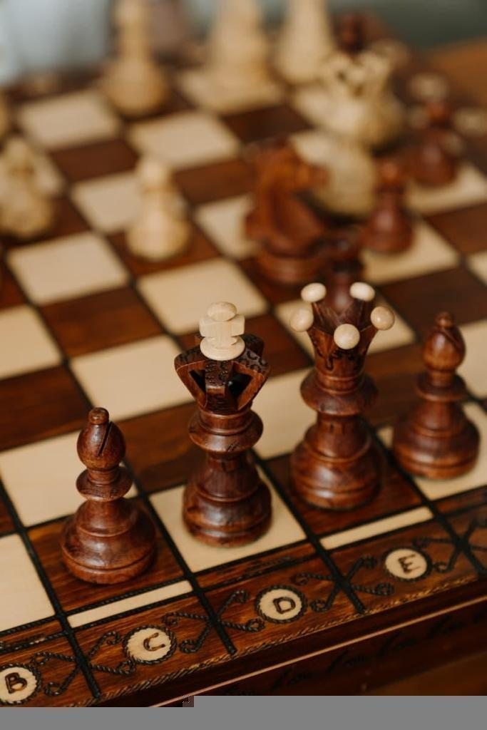 satranç satış rekabeti