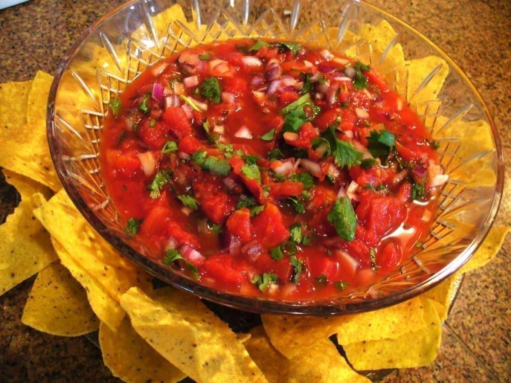 salsa sos