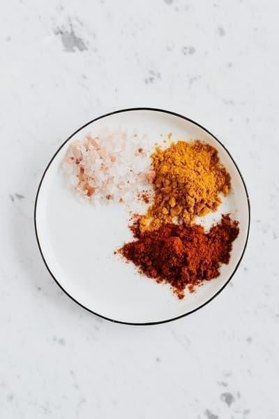 paprika baharat