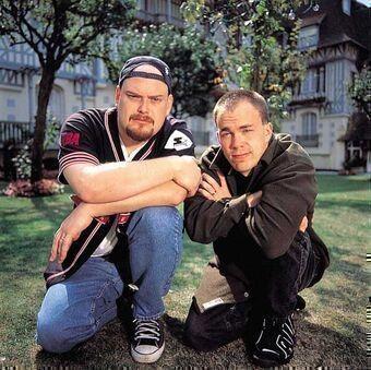 Wachowski Kardeşler