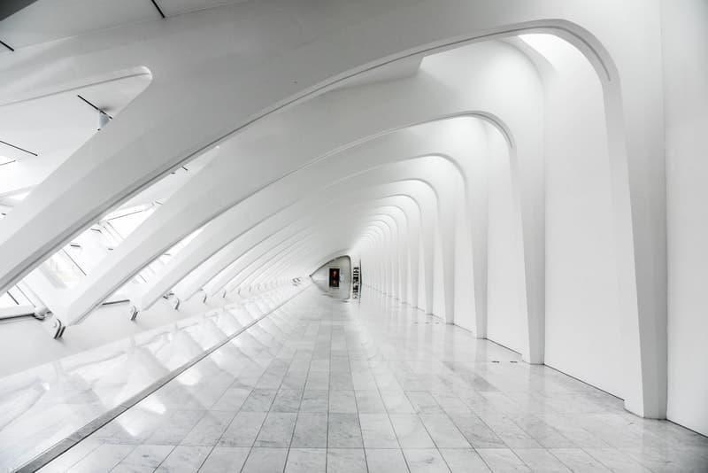 beyaz mimari