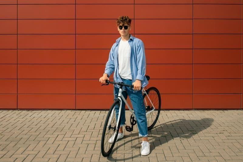 bisiklet açık havada yapılabilecek sporlar
