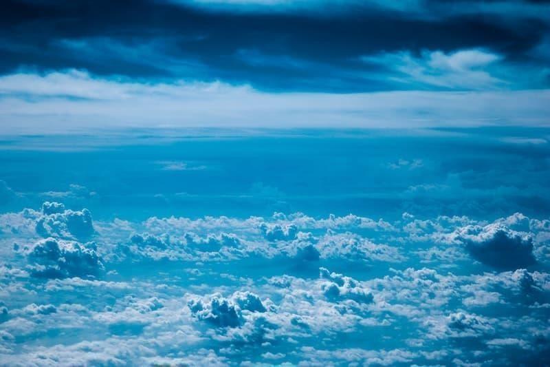 mavi okyanus