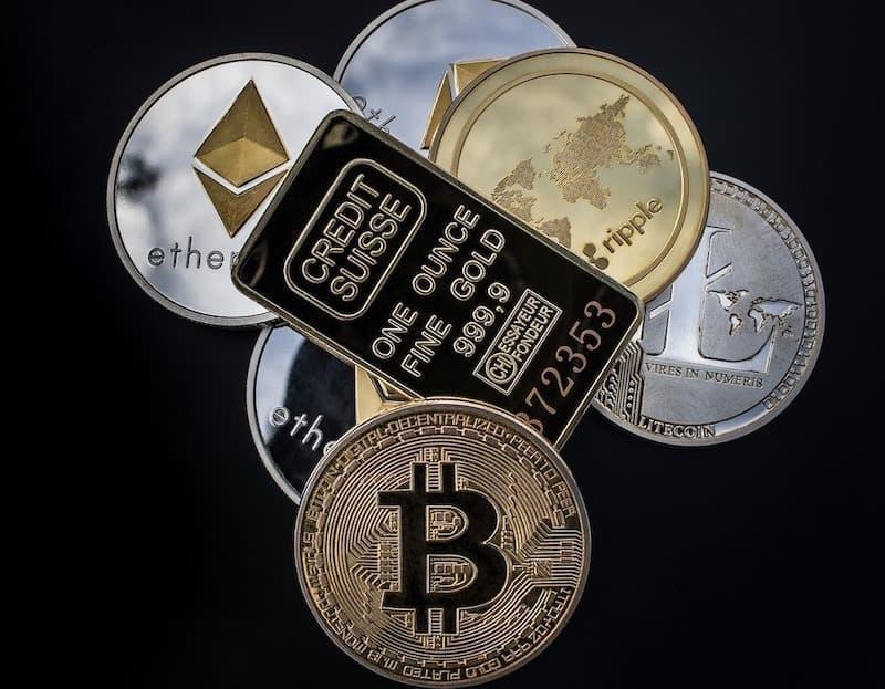 kripto para kripto varlık bitcoin