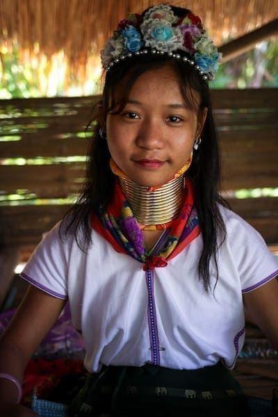 padaung kabilesi