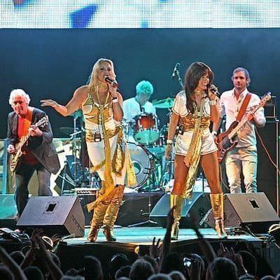 ABBA 2008