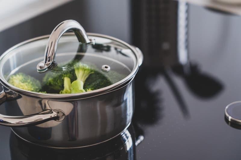 brokoli pişirme