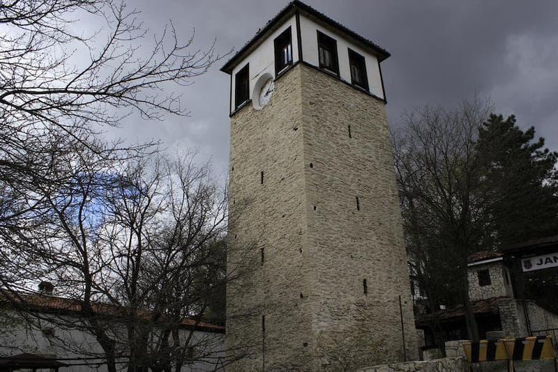 safranbolu tarihi saat kulesi