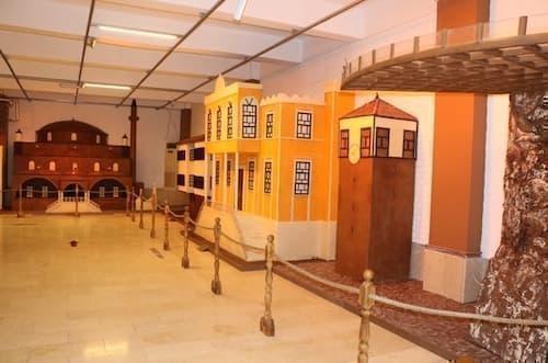 safranbolu çikolata müzesi