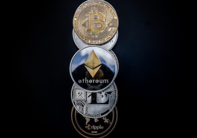 kripto para kripto varlık