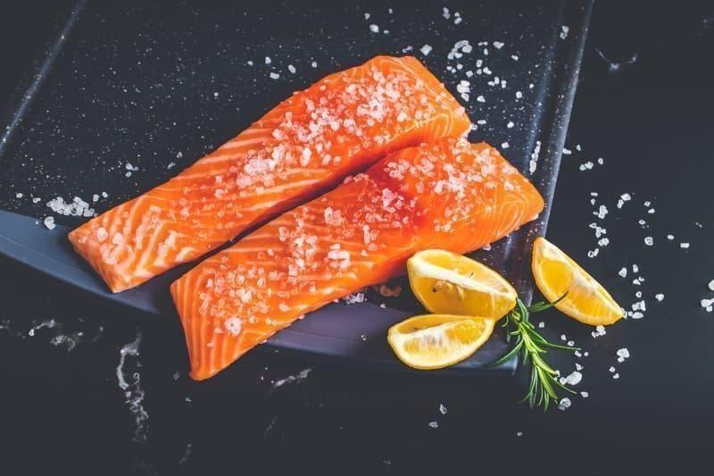 somon omega 3 bakımından en zengin besinler