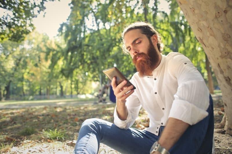 beyaz gömlek erkek modası