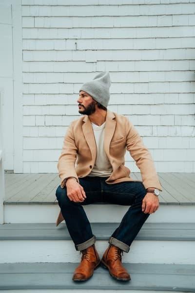kot pantolon erkek moda