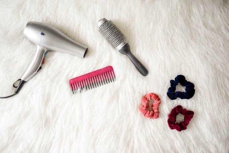 saç şekillendirme ürünleri