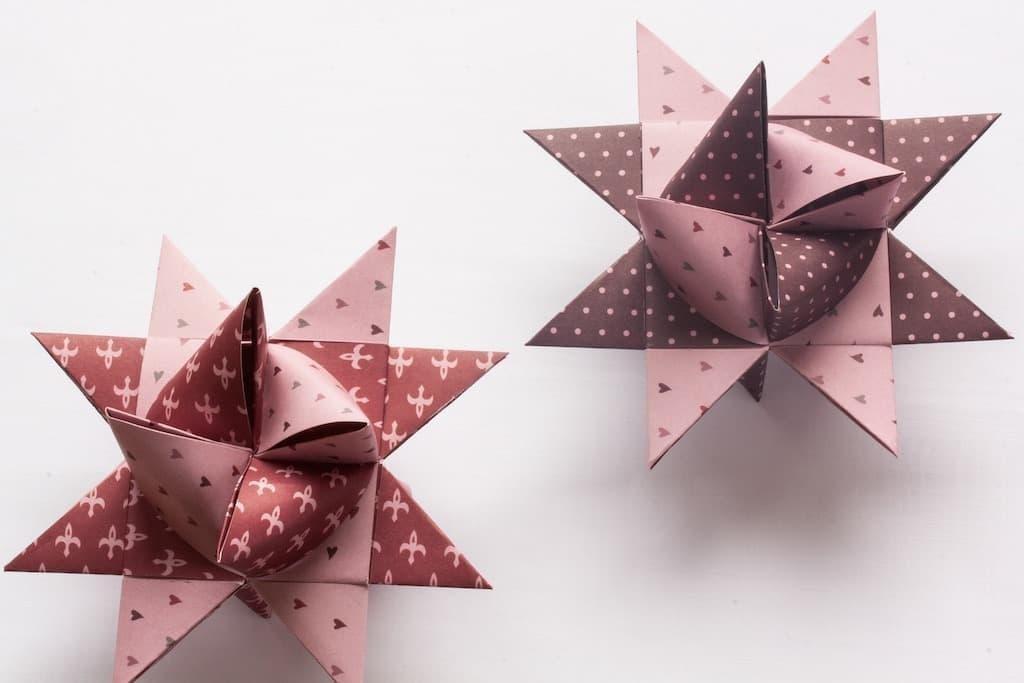 origami hediye