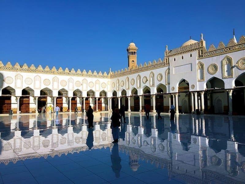 al-azhar üniversitesi