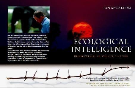 ekolojik zeka kitap