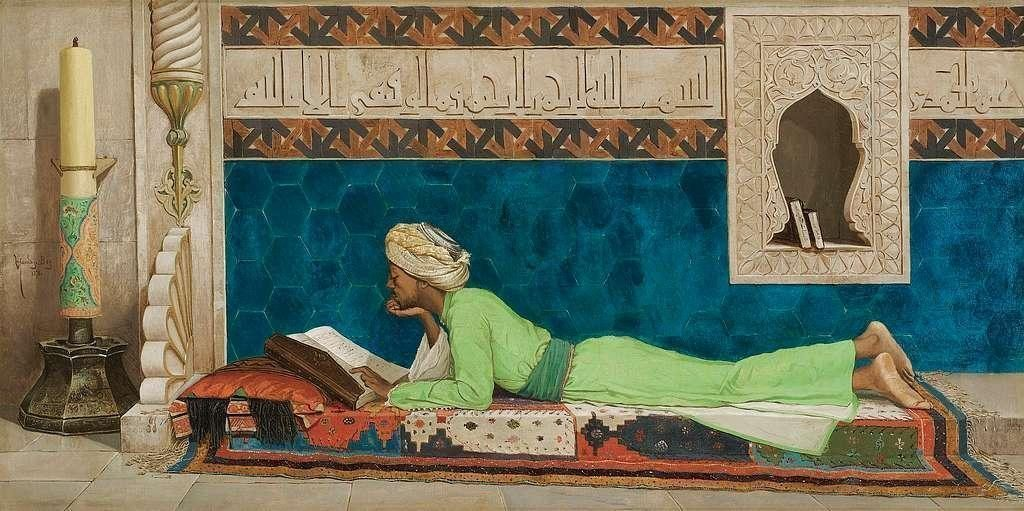 Osman hamdi bey eserleri