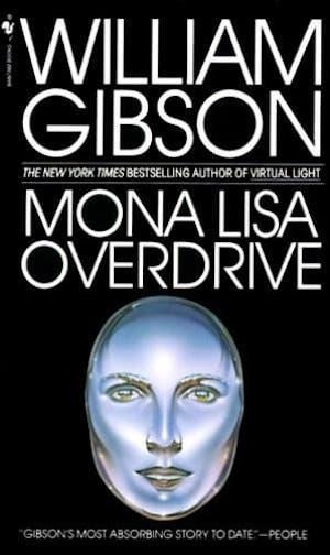 cyberpunk edebiyat william gibson