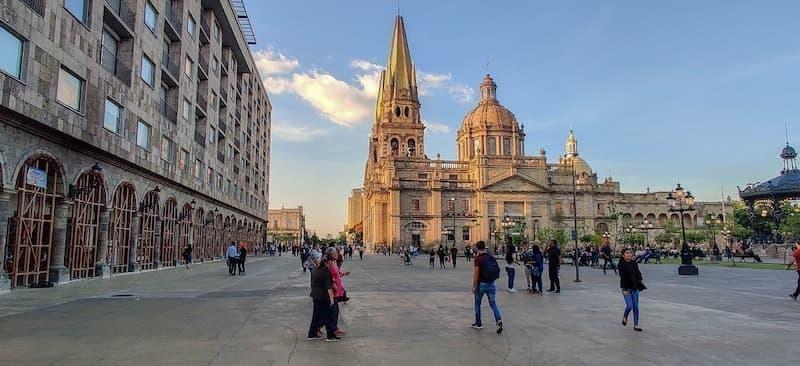 Guadalajara, MEKSİKA