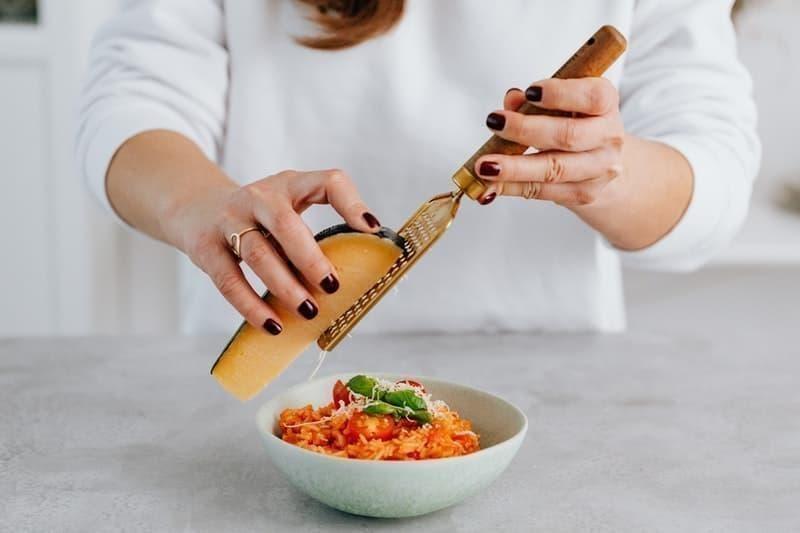 Parmesan (Parmigiano Reggiano)