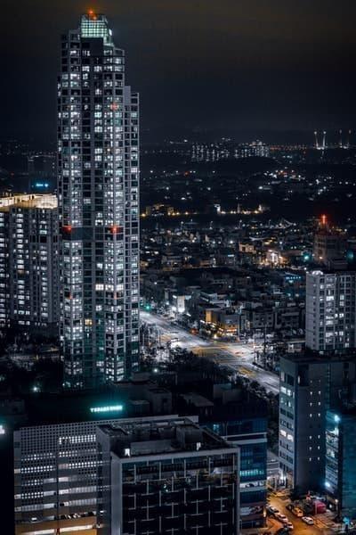 Incheon, Güney Kore