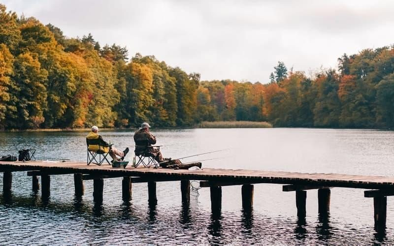 balık tutmak